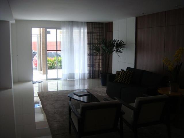 Apartamento residencial à venda no Dionísio Torres, Fortaleza. - Foto 12