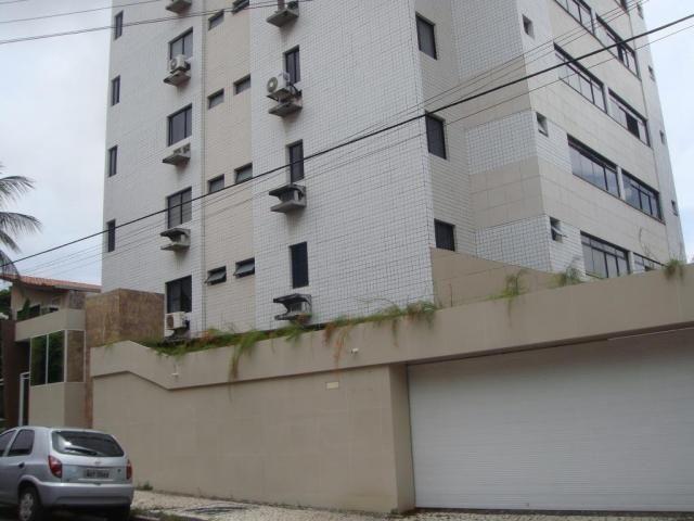 Apartamento residencial à venda no Dionísio Torres, Fortaleza.