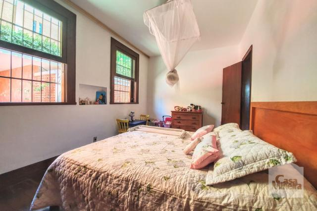 Casa à venda com 5 dormitórios em São luíz, Belo horizonte cod:258810 - Foto 8