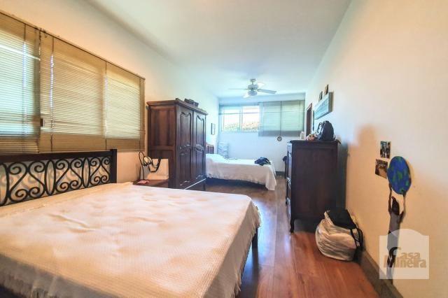 Casa à venda com 5 dormitórios em São luíz, Belo horizonte cod:258810 - Foto 10