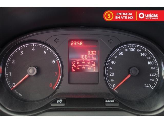 Volkswagen Voyage 1.6 msi totalflex 4p manual - Foto 8