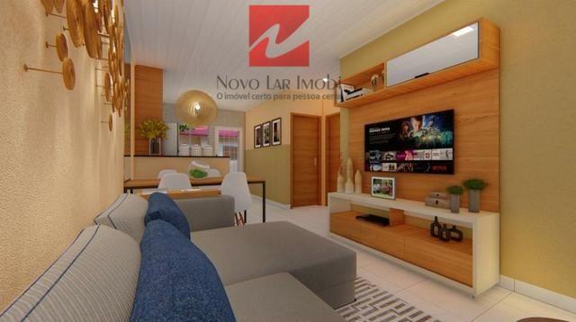 Chance única!!! casas com entrada zero em Caruaru- e taxas por conta da construtora - Foto 11
