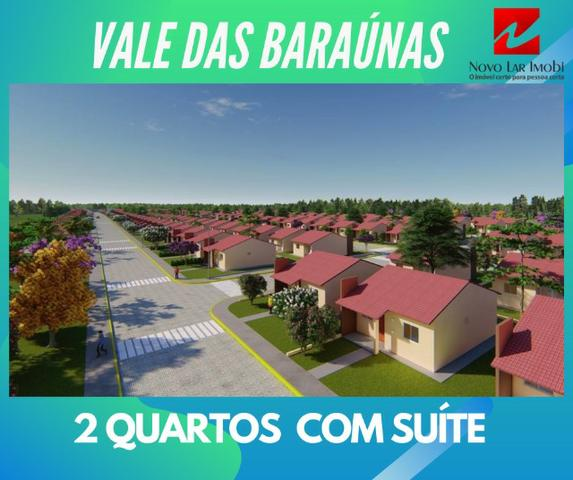 Casa em Nova Caruaru - 2 quartos - Financiada pela caixa com renda de R$ 1.500 - Foto 8