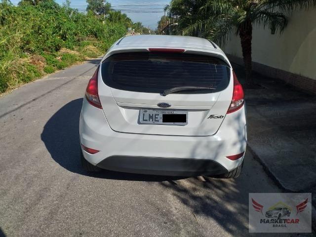 New Fiesta 1.5 - GNV 5ªGeração - Único DONO - Consigo Financiamento - 2015 - Foto 4