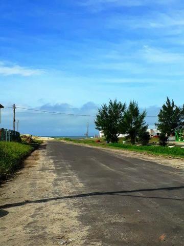 Terreno de Esquina - 4 quadras do mar em Capão da Canoa - Foto 2