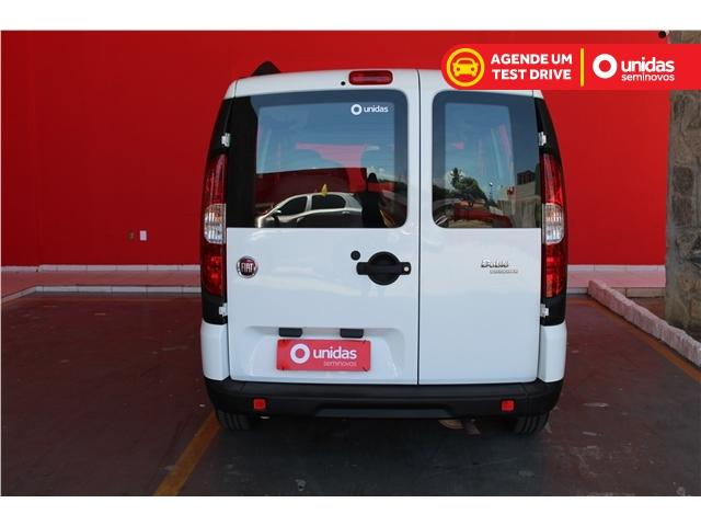 Fiat Doblo 1.8 mpi essence 16v flex 4p manual - Foto 6