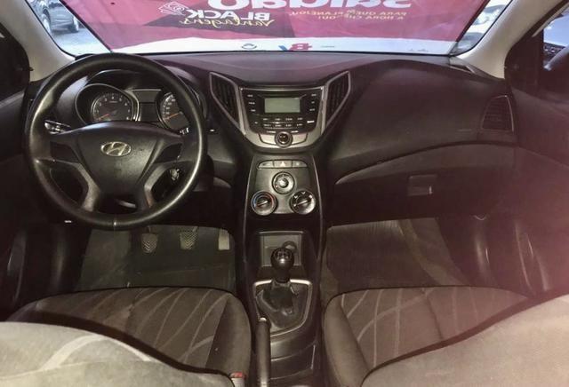Hyundai hb20 1.0 completo - Foto 12