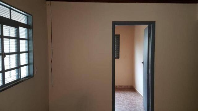 Casa com 3 dormitórios para alugar, 75 m² por R$ 700/mês - Jardim Jequitibá - Presidente P - Foto 15