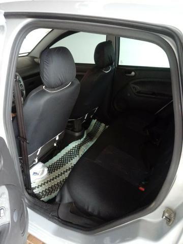 Ford Fiesta Class Hatch 1.6 2013 - Completo - Foto 12