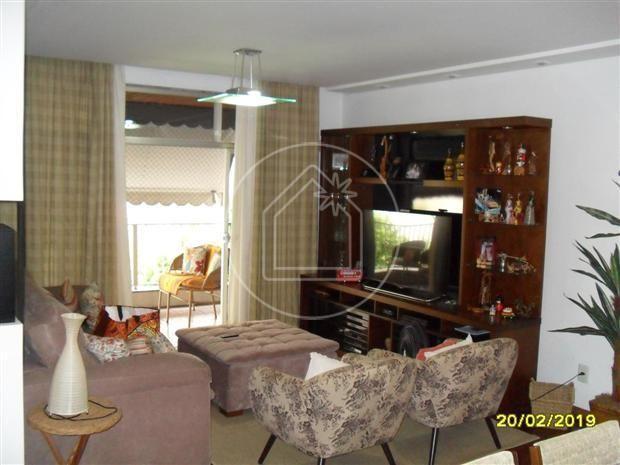 Apartamento à venda com 3 dormitórios em Jardim guanabara, Rio de janeiro cod:845871 - Foto 3