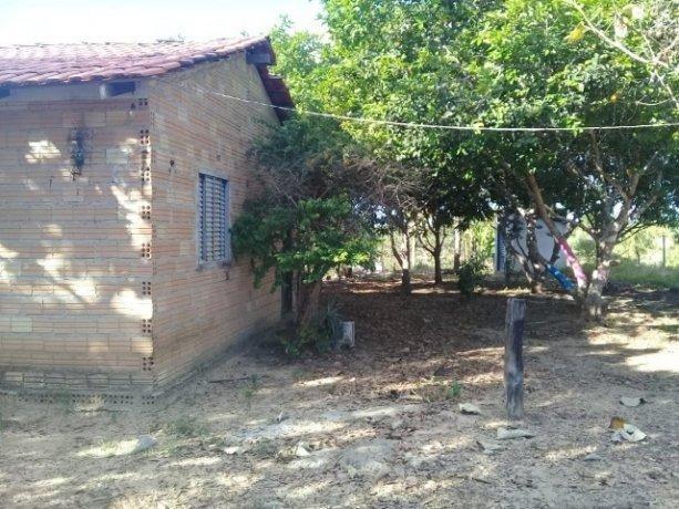 Fazenda 50alq Santa Maria PA 10mil o alq Tr x Casa em Palmas URG Airton - Foto 4