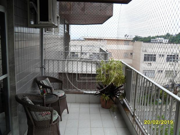 Apartamento à venda com 3 dormitórios em Jardim guanabara, Rio de janeiro cod:845871 - Foto 8
