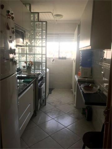 Apartamento à venda com 3 dormitórios em Mooca, São paulo cod:170-IM349200 - Foto 9