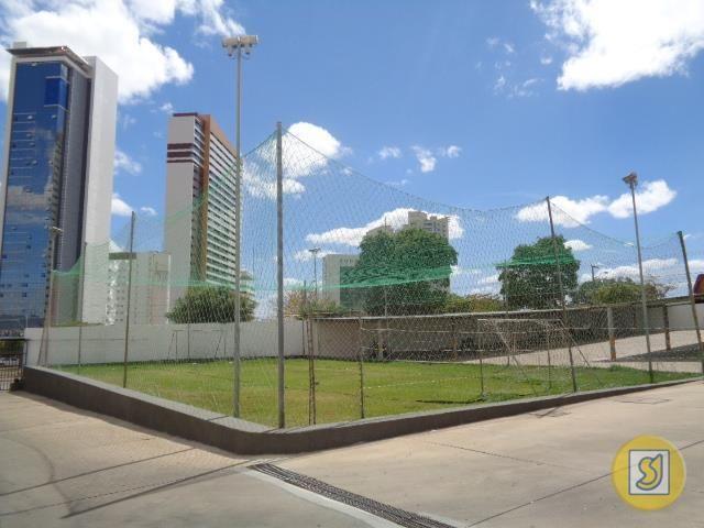 Apartamento para alugar com 2 dormitórios em Triangulo, Juazeiro do norte cod:33672 - Foto 2