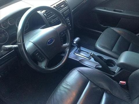 Ford Fusion 2.3 SEL 2008/2009 Impecável - Foto 10