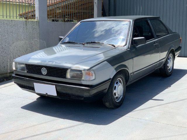 "Volkswagen Voyage CL 1.8 ""AP"" Álcool 2P"