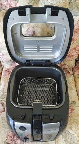 Fritadeira Elétrica com Óleo - Foto 2