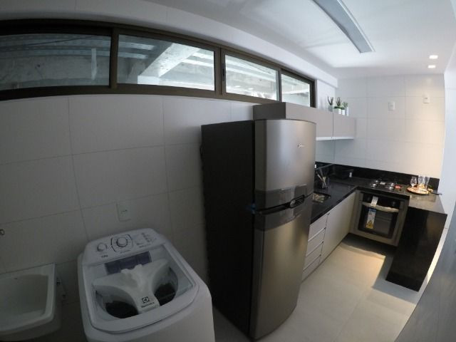 Ponta Verde. Compacto 3 quartos muito bem localizado - 86m² - Foto 9