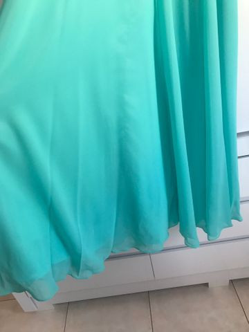 Vestido de festa tiffany - Foto 6