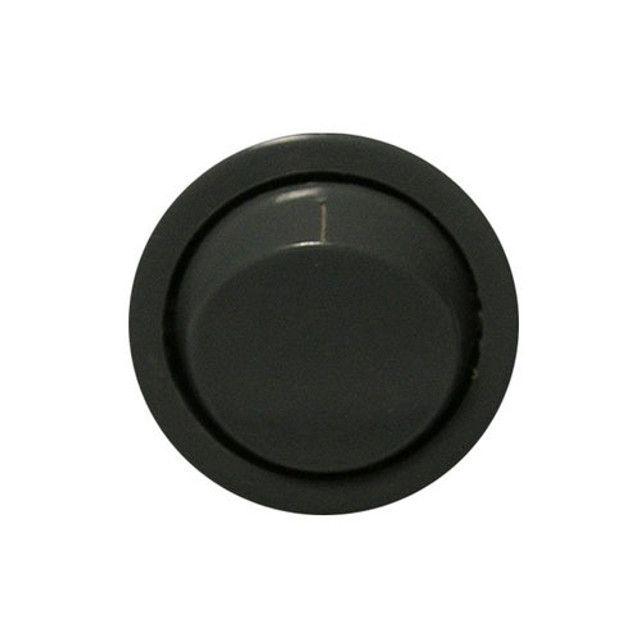 Interruptor Paralelo Bolinha Gota p/ Móveis - Foto 3