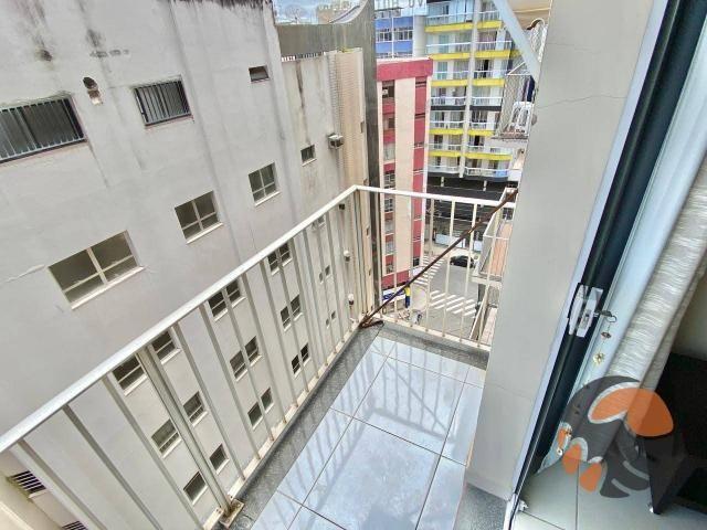 Apartamento com 1 quarto para TEMPORADA - Centro - Guarapari/ES - Foto 2