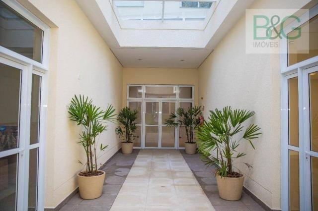 Cobertura com 3 dormitórios à venda, 164 m² por R$ 922.712,04 - Vila Andrade - São Paulo/S - Foto 8