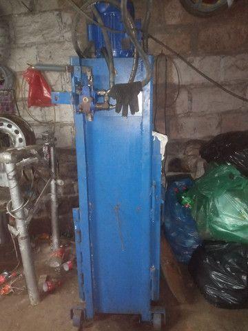Vendo máquina de prenslata  - Foto 3