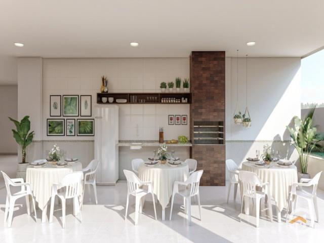 Apartamento à venda com 2 dormitórios em Setor negrão de lima, Goiânia cod:4171 - Foto 7