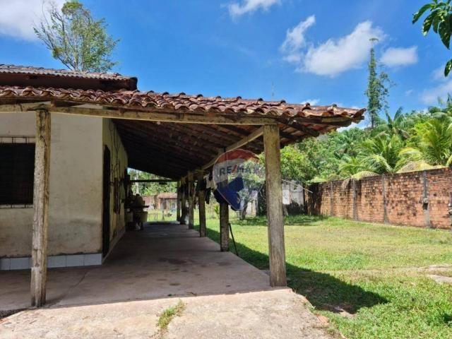 Casa 3 dormitórios, 257 m² - Canutama - Benevides/PA - Foto 12
