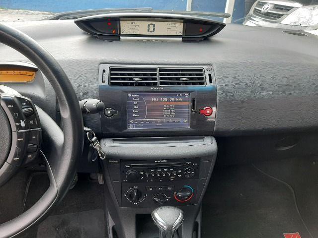 Citroen C4 Hatch - Foto 16