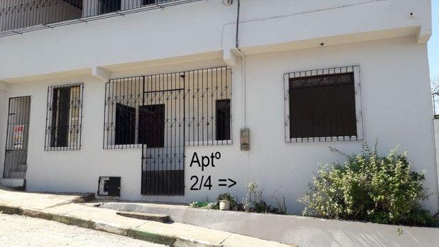 Apartamento em Vera Cruz/BA, 2 quartos - Foto 14