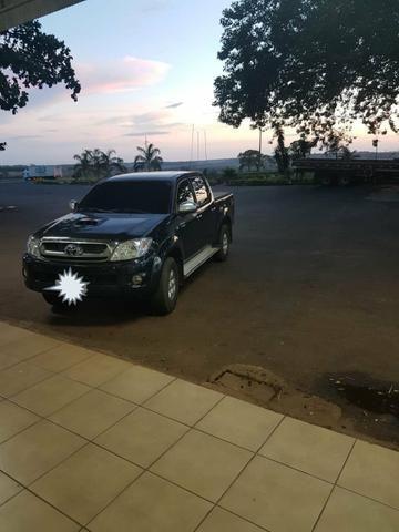 Toyota hilux - Foto 6