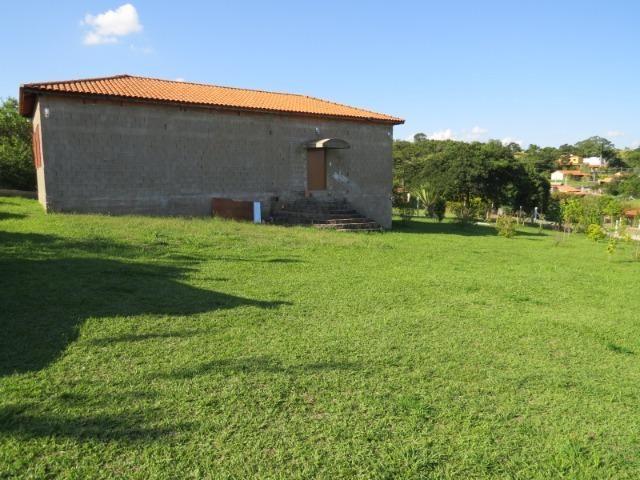 Chácara em Porangaba, 1500 m², casa de laje, pomar, água sabesp, Imobiliária Paletó - Foto 17