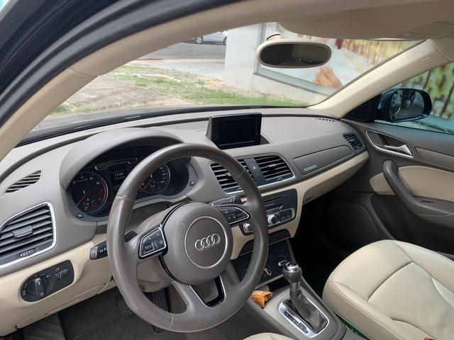 Audi Q3 Quattro Atraction 2.0 turbo - Foto 13