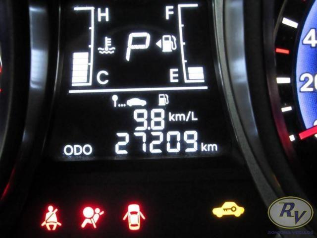 HB20 2016/2016 1.6 COMFORT PLUS 16V FLEX 4P AUTOMÁTICO