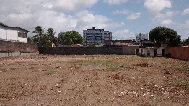 Terreno 2640M2 em Lauro d Freitas plano murado 3 mts d altura - Foto 18