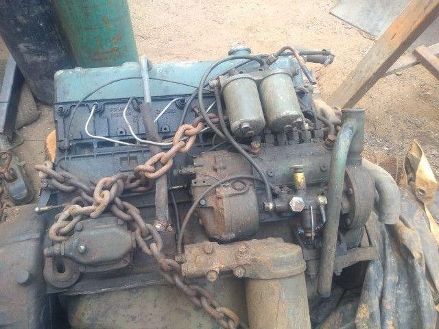 Motor 1113 turbinado - Foto 2