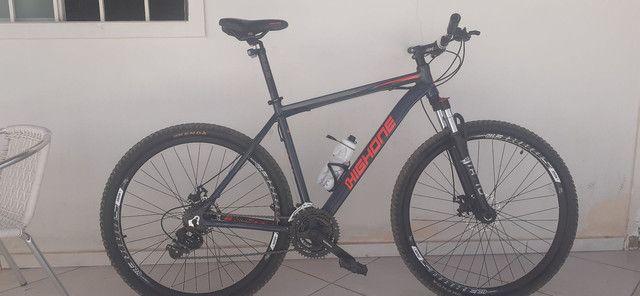 Bicicleta Aro 29 HIGHONE  - Foto 5