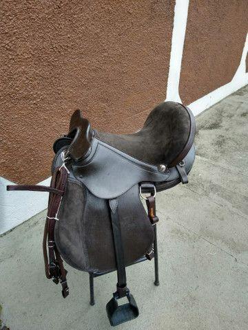 Selas de cavalgada  - Foto 4