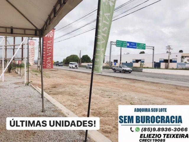 Loteamento à 10 minutos de Fortaleza com infraestrutura completo! - Foto 16