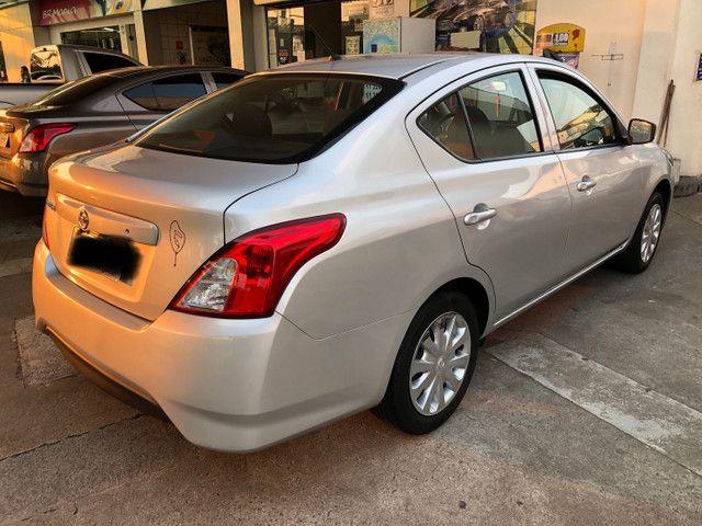 Nissan Versa 1.0 (nunca rodou em aplicativos) Completo - Foto 5