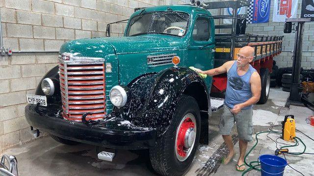 Caminhão International kb11 coleção  - Foto 2