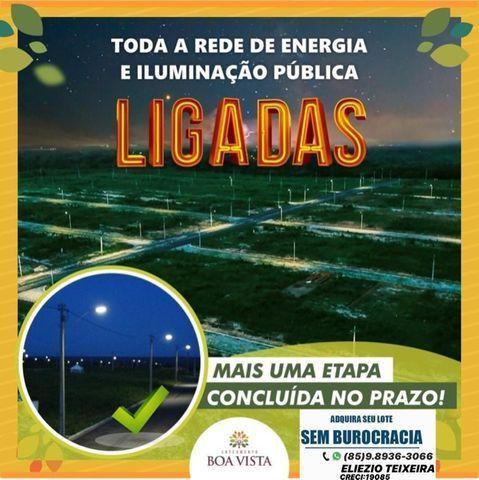 Loteamento à 10 minutos de Fortaleza com infraestrutura completo! - Foto 9