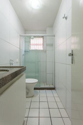 Apartamento 12 A, com sl e quarto, completo com WI-FI - mobiliado - - Foto 14