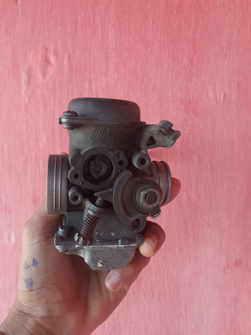 Carburador  - Foto 2