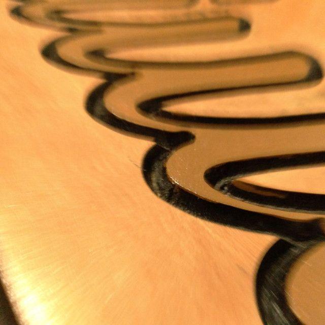 Placas de madeira personalizadas   - Foto 2