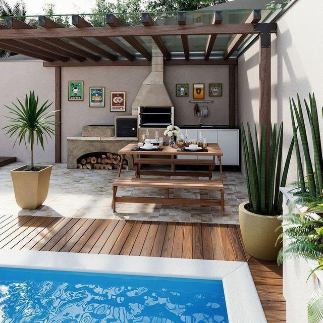 Belíssima casa com 4 suítes no Alphaville Mirante - Foto 16