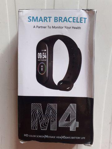 Smart Bracelet - Foto 4