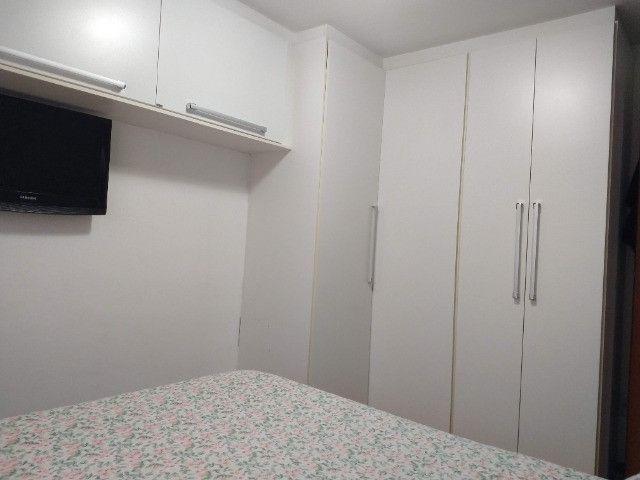 F- AP1886 Apart 2 dorm à venda, 48 m² por R$ 190.000,00 - Fazendinha - Curitiba - Foto 6