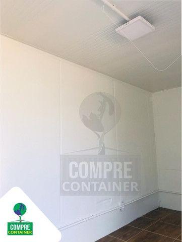 Comercio 20pés em Container - Foto 5